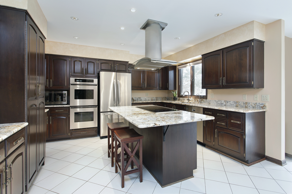 Let us give your kitchen a new look